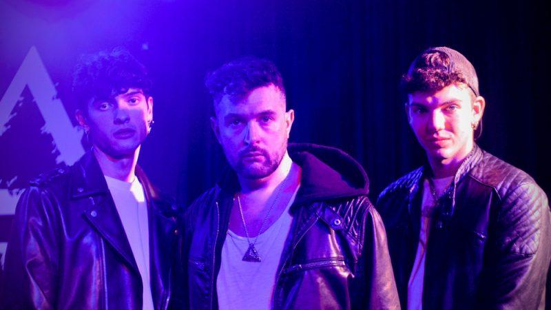 """Ruggero Ricci riconferma versatilità e carisma in """"Chimere"""", il suo nuovo singolo in feat. con gli Shaka Boys"""