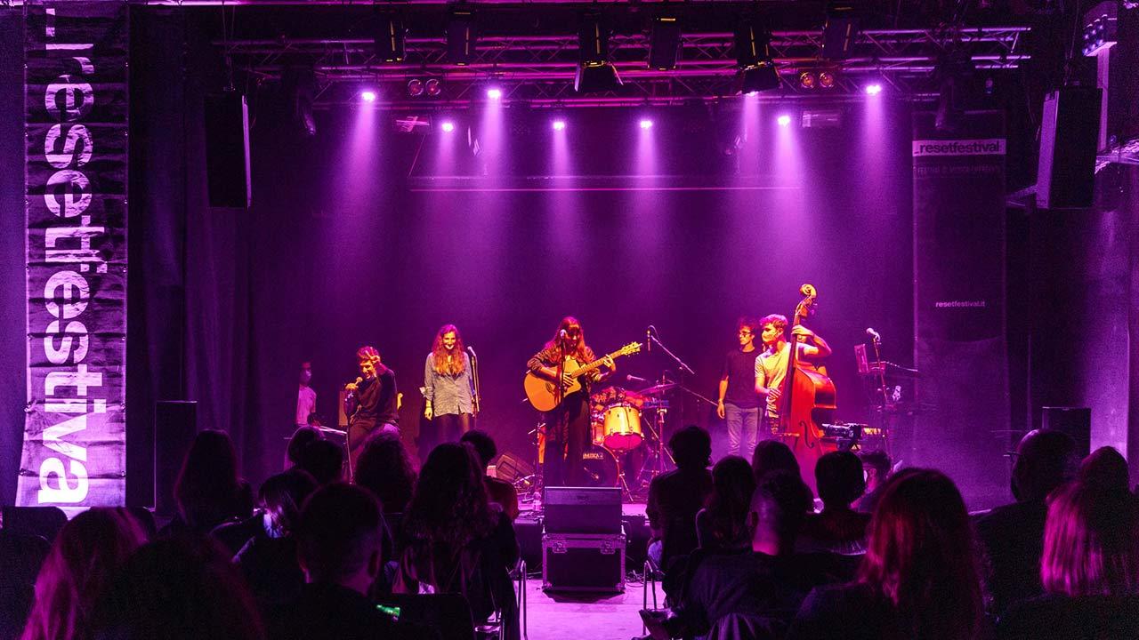 Al via _resetfestival XIII per l'Innovazione Musicale