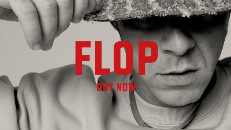 """Anche col nuovo album, Salmo non fa mai """"FLOP"""""""