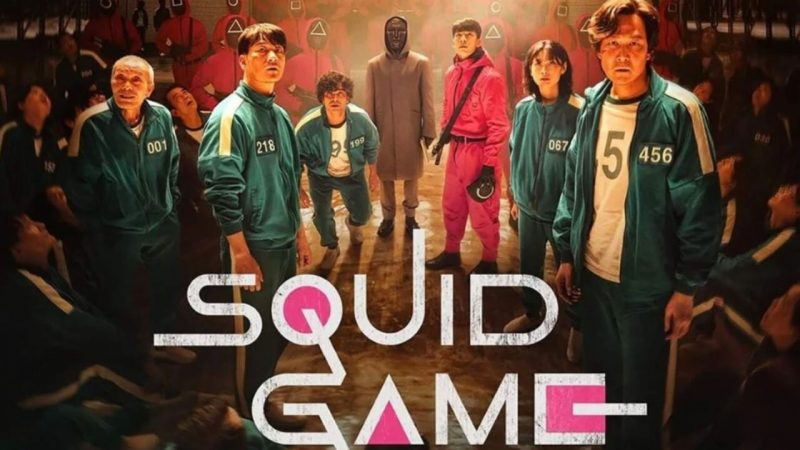Squid Game: La serie dei record (SPOILER!!)